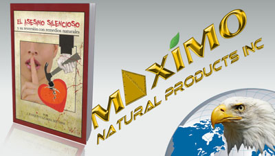 Maximo Natural Products Inc